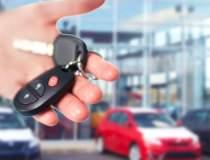 Vânzările de mașini se mută...