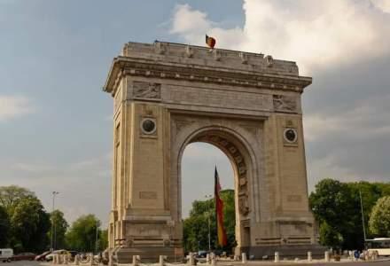 Suprinzator: Bucurestiul atrage mai multi turisti ca Nisa, Lisabona sau Rio de Janeiro?