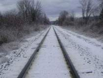 CFR Calatori: O linie ferata...