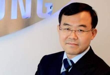 Samsung Electronics Romania are un nou CEO. Fostul sef se intoarce in Coreea de Sud