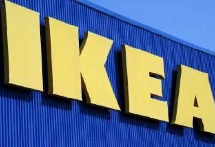 Peste 900 de romani si-au reciclat mobila la IKEA. Cati bani au primit