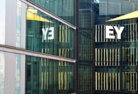 EY anunță o alianță globală cu UiPath pentru accelerarea hiperautomatizării organizațiilor