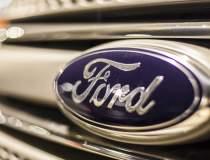 Ford investește 700 de...