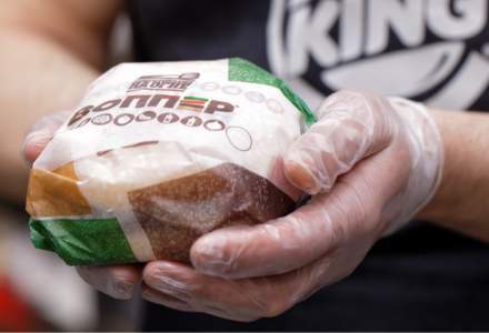 Campania burgerului mucegăit de la Burger King, premiată pentru creativitate
