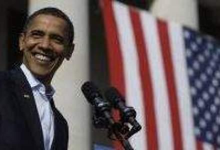 Finantistii critica politica economica a presedintelui Obama