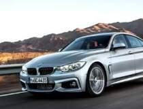 BMW a prezentat noul Seria 4...