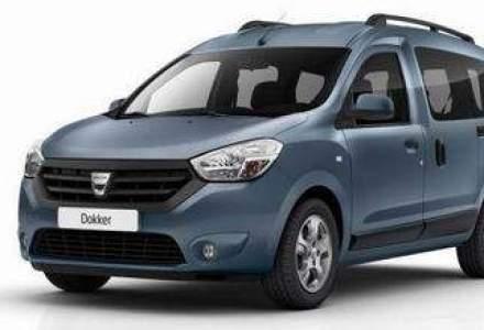 Francezii cauta masini ieftine. Vanzarile Dacia cresc puternic