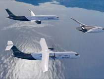 Airbus a dezvăluit trei...