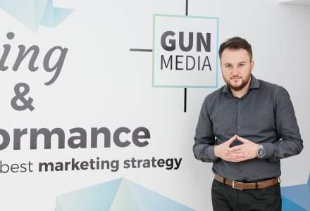 Robert Trandafir, Gun Media: Rata de conversie s-a triplat în perioada stării de urgență. Ulterior, creșterea a fost de 30-40% față de perioada pre-pandemie