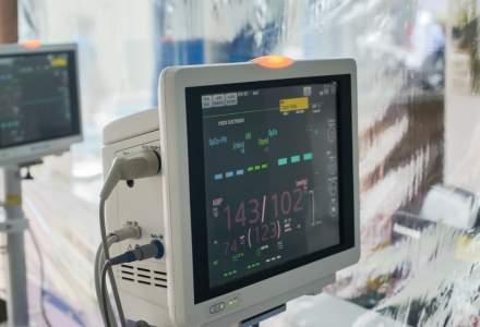 Secția ATI de neonatologie a Spitalului Județean Constanța a fost dotată cu echipamente medicale moderne