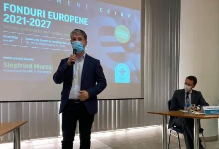 Primăria Brașov va folosi fonduri 10 milioane de euro pentru tablete și laptopuri