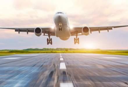 Companiile aeriene au început să opereze zboruri turistice cu aterizare pe același aeroport pentru a nu ține avioanele la sol
