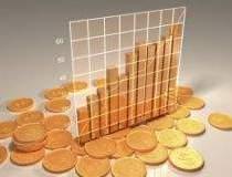Bursa a crescut cu 5%, in...