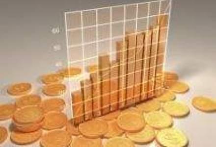 Bursa a crescut cu 5%, in contextul revenirii pietelor externe