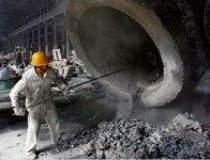 Steel plant Mechel Targoviste...