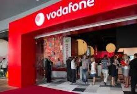 Vodafone introduce un abonament de 12 euro si vine cu oferte pentru tablete