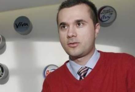 Narcis Horhoianu lasa P&G dupa 18 ani pentru marketingul Heineken