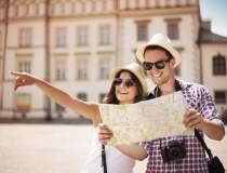 Turist in Romania:...