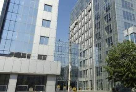 KRUK Romania a inchiriat 2.000 mp in sediul de birouri River Plaza din zona Unirii