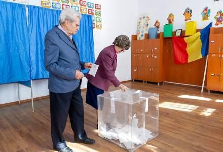 Cum schimbă alegerile activitatea școlilor. Toate școlile din București care vor fi secții de votare vor funcționa după scenariul roșu