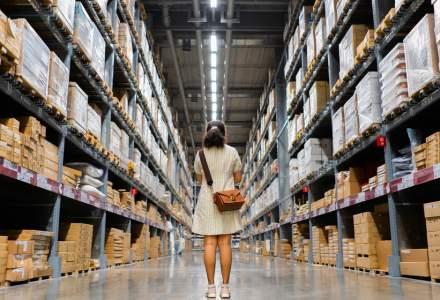Un nou depozit IKEA se va deschide în București