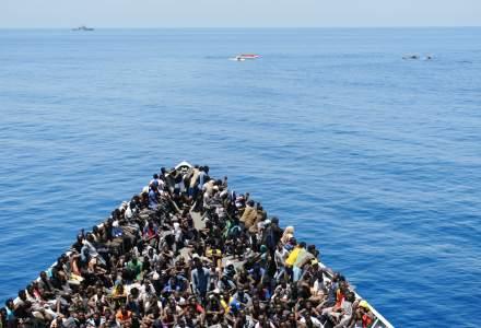 România poate încasa 10.000 euro de la UE pentru fiecare imigrant ilegal primit