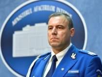Șeful Jandarmeriei Române,...