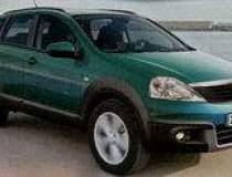 SUV-ul Dacia apare in 2010,...