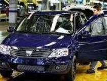 Marja operationala Dacia a...