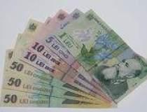 Romanian leu sinks to 4.2862...