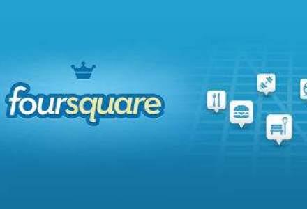 """Microsoft cumpara parte a Foursquare si va lansa o voce """"concurenta"""" cu Siri"""
