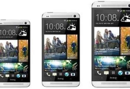 Succesorul HTC One va aparea pe piata in luna martie