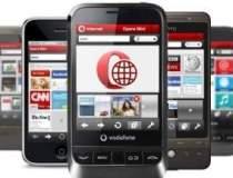 Vodafone a atras aproape...