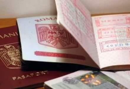 Liber spre visul american? UE obliga SUA sa ridice vizele pentru romani in 6 luni