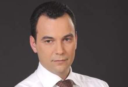 Alexandru Munteanu a plecat de la Cosmote la Samsung. Sorin Manea preia divizia de business