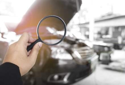 Trei metode de a verifica istoricul unei mașini second-hand