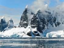 Topirea ghețarilor amenință...