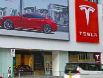 Tesla anunță o mașină...