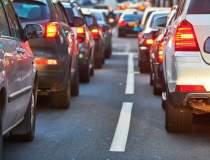 Restricții de trafic pe...