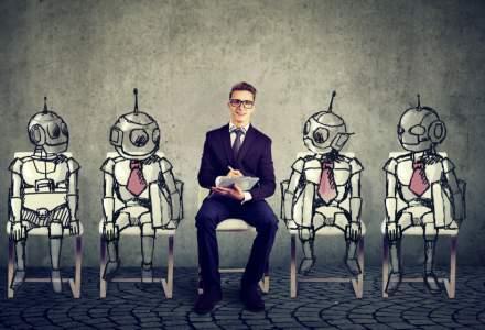 Angajați azi, șomeri mâine: Cât de mult accelerează pandemia robotizarea activității umane