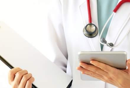 RAPORT: 88% dintre tinerii medici din România vor digitalizarea sistemului medical