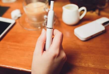 INTERVIU VIDEO | Dragoș Bucurenci, Philip Morris România: Ce aduce IQOS în plus pentru fumătorii adulți