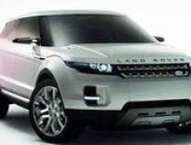 Land Rover va construi un mic...