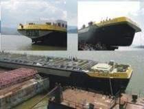 Santierul Naval Orsova vede...