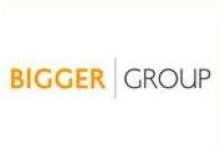 Efect al crizei: Bigger Group s-a inchis