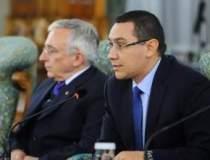 Victor Ponta, Daniel Chitoiu...