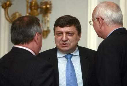 Teodor Atanasiu ar putea fi propus ministru al Economiei in locul lui Gerea