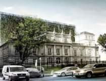 Proiectul imobiliar initiat...