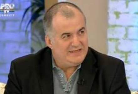 Florin Calinescu se muta la Prima TV cu emisiunea Chestiunea Zilei