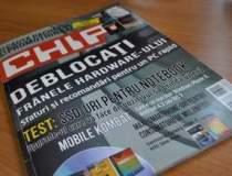 Este oficial: Revista CHIP...